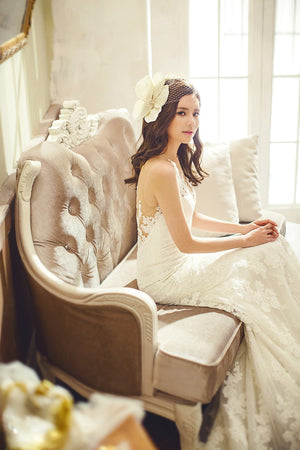 A brides guide to wedding accessories…