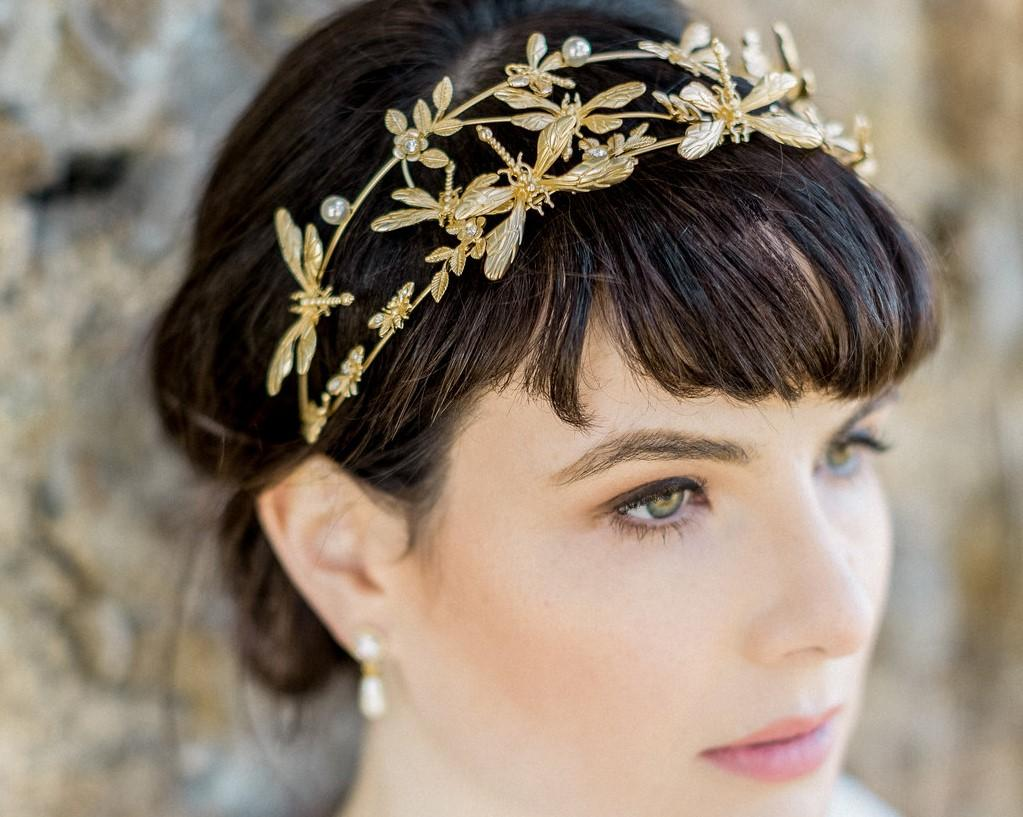 Wedding jewellery ideas to suit your own personal style