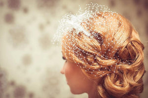 Top 6 Hairstyles for 2020/21 Brides