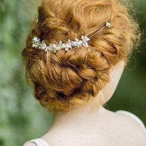 Wedding Hairstyle ideas we expect to see in 2019