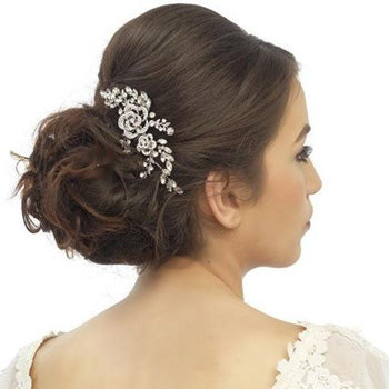 Connie Bridal Hair Comb