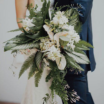 Greenery Themes Weddings