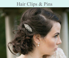 Hairclips & Pins