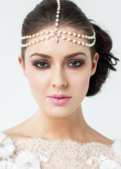 The Suzie Headpiece