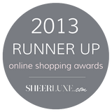 SheerLuxe.com online shopping awards
