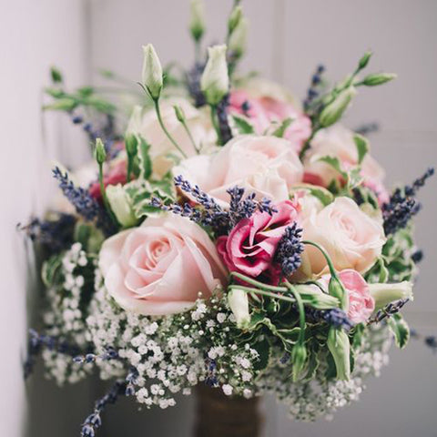 Wedding Flowers 7