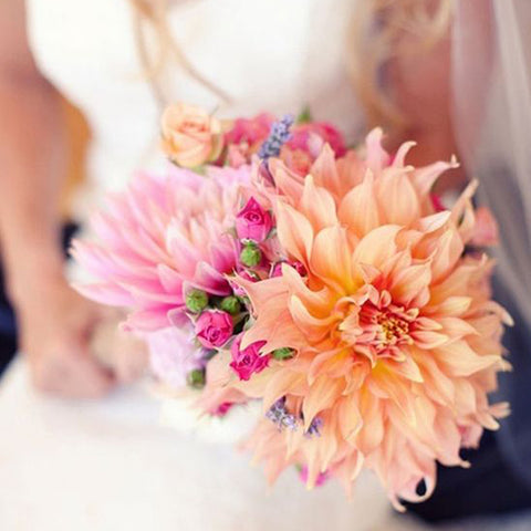 Wedding Flowers 16