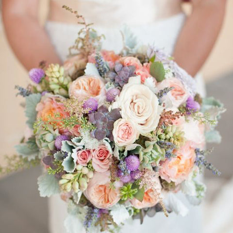 Wedding Flowers 12
