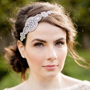 Zara Wedding Headband
