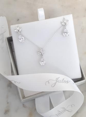 Jenna Jewellery Set