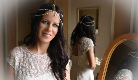 Suzie Boho Headpiece