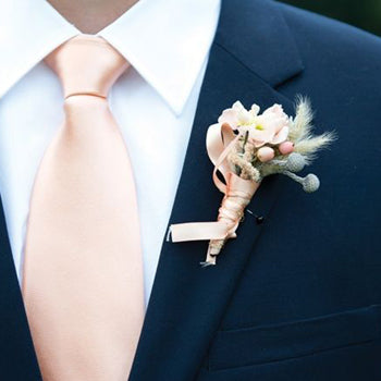 Rose Gold Style Inspiration