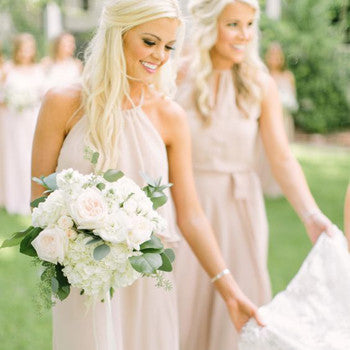 Spring Weddings Inspiration Wedding dress