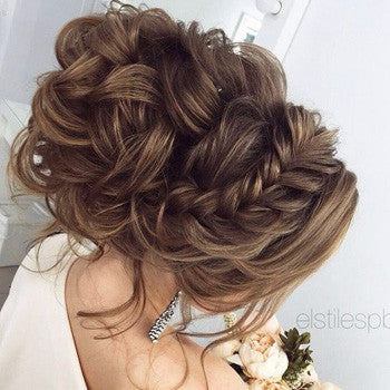 up style for hair wedding hair up style inspiration 2017 jules 8354