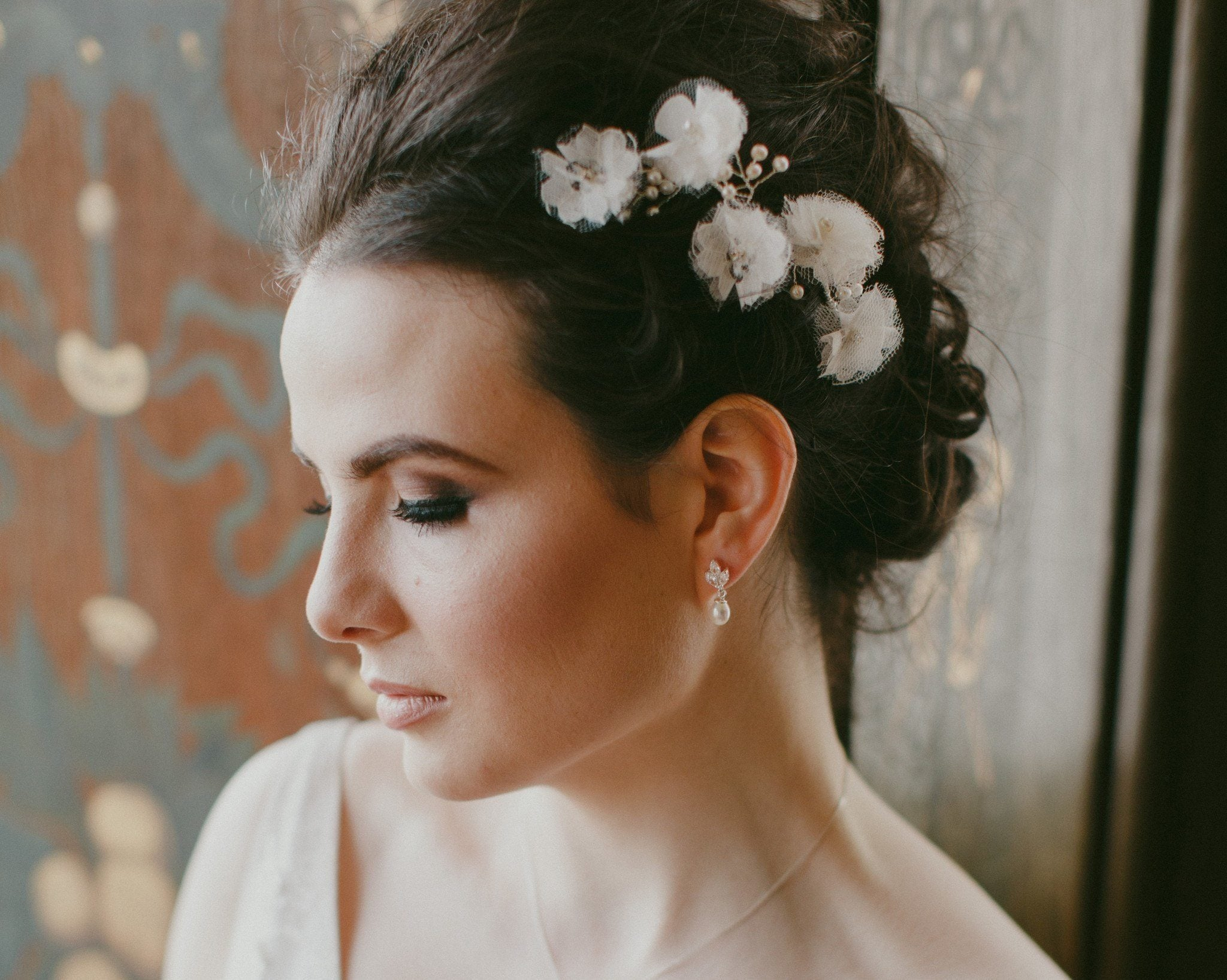 statement headpieces page 2 - jules bridal jewellery