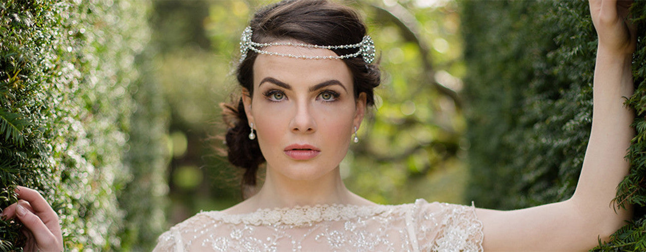 Find your perfect Headpiece here