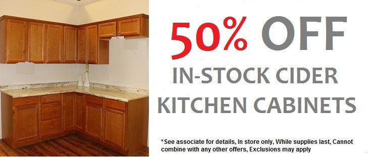 GalloWood Kitchen and Bath Cabinets