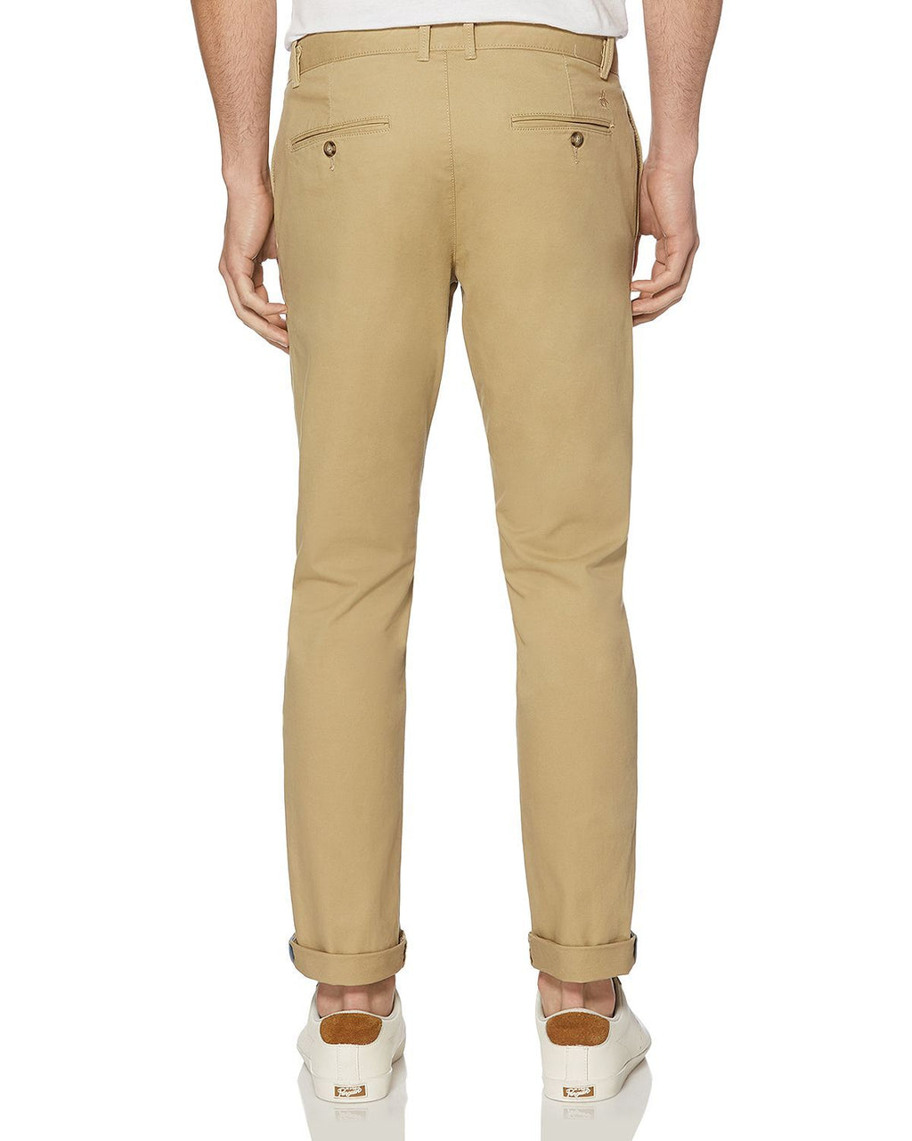 Original Penguin Men's P 55 Slim Stretch Chino Pants