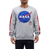 Hudson Outerwear Men's NASA Meatball Future Classic Sweatshirt