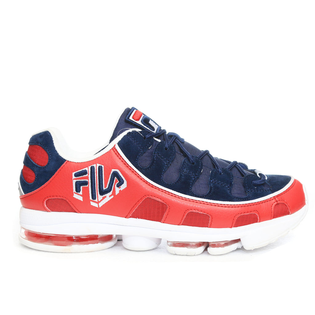 Fila Men's Silva Trainer Sneakers