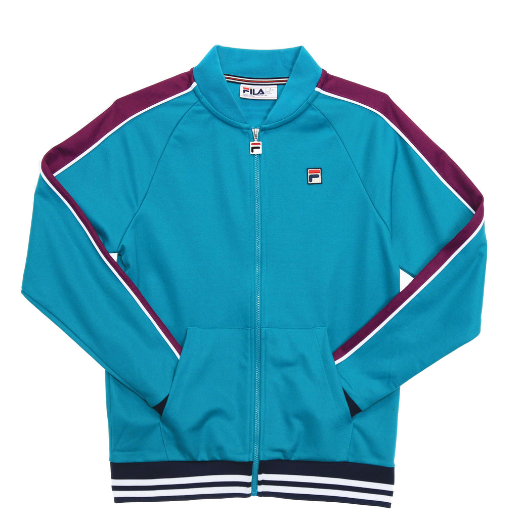 Fila Men's Thurber Track Jacket