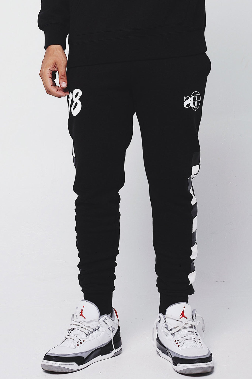 Sniper Gang On Go Jogger Sweatpants