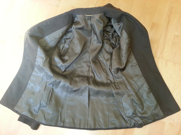 "WAC Officer's Tunic (size 8R) <br> (B-33"" W-28"")"