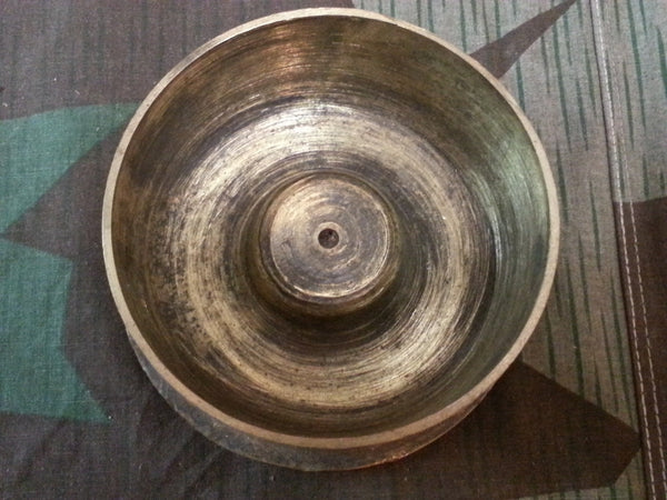 German Artillery Shell Ashtray 1934