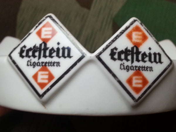 Original Eckstein Cigarette Ashtray