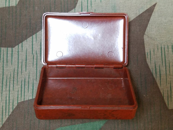 Bakelite Hinged Box