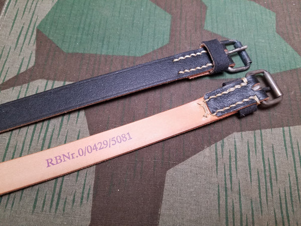 German Mess Kit Strap