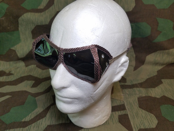 Original Tinted Dust Goggles