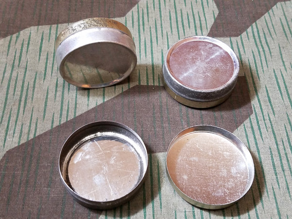 Victoria Apotheke Borsalbe Tin For Minor Cuts / Wounds