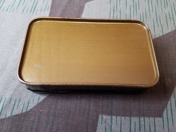 Typewriter Ribbon / Office Supplies Tin