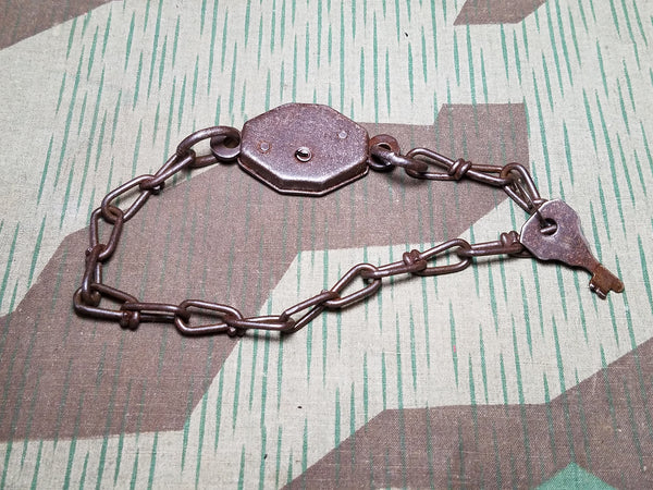 Original Bike Chain Lock