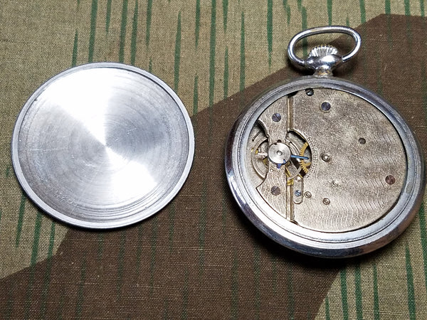 Thiel Norma Pocket Watch AS-IS