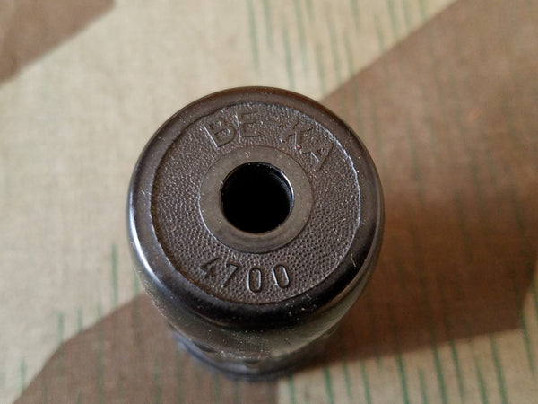 Be-Ka 4700 Bakelite Pencil Sharpener