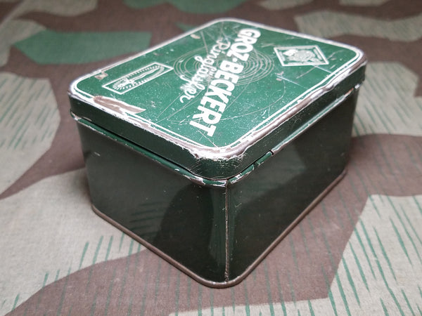 Groz-Beckert Hardware Tin