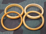 Bakelite Bangle Bracelet Lot of 4