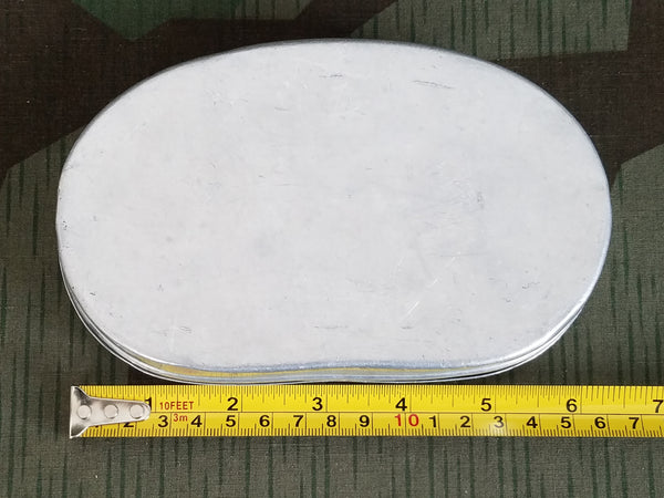 Older Aluminum Bread Tin