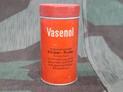 Vasenol Body Powder