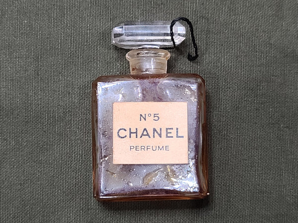 Chanel No. 5 Small Perfume Bottle