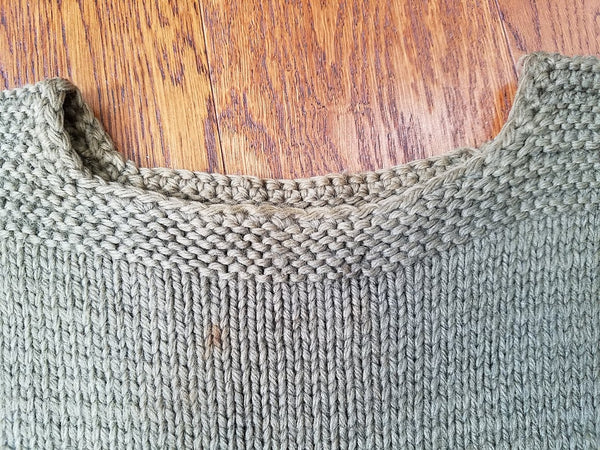 "US Sweater Vest <br>(34""-38"" Chest)"