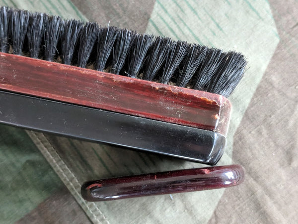 Original Duplex DRP Brush in Box