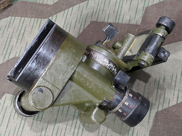 R.A.35 8cm Mortar Sight