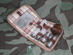 Vintage German Toiletry Hygiene Kit