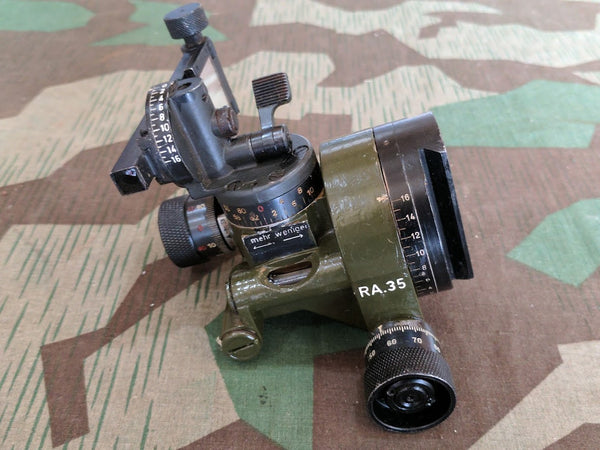 RA.35 Mortar Sight