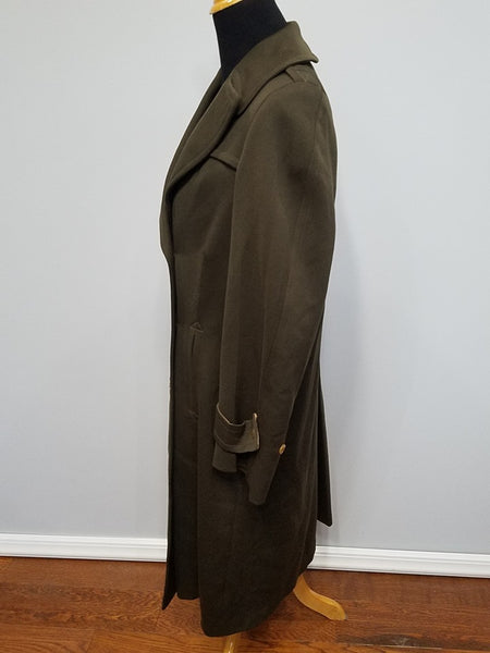 WAC / ANC Winter Coat