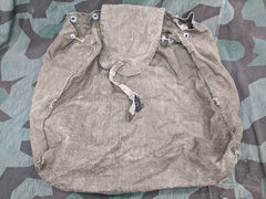 Late WWII or Post War German Rucksack Backpack