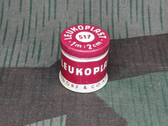 Leukoplast Small Bandage Tape Tin